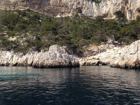 Turquoise Calanques : photo2.jpg