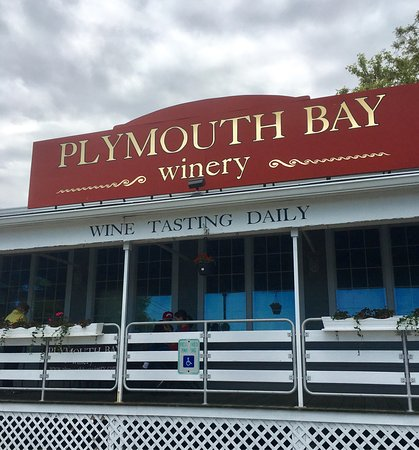 Plymouth bay winery picture of plymouth bay winery for Michaels crafts locations ma