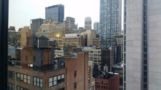 Hyatt house new york chelsea hotel new york city prezzi for Hotel a new york economici