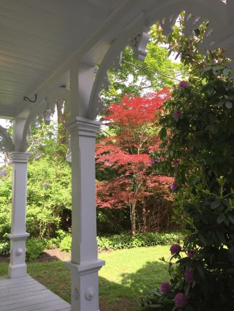 East Marion, NY: Memorial Day weekend 2017