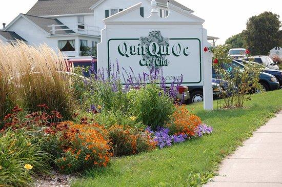 Elkhart Lake, WI: Quit-Qui-Oc Golf Club