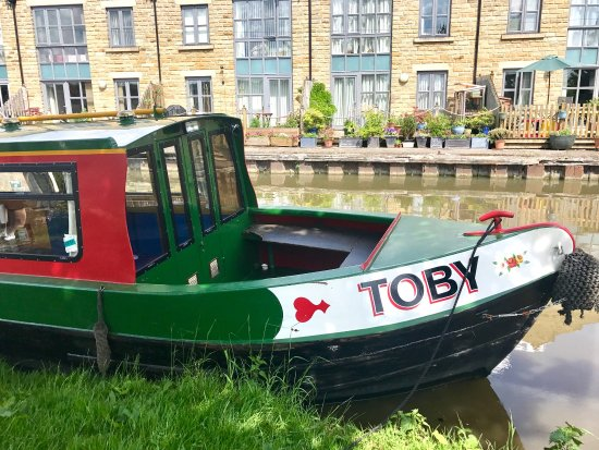 Snaygill Boats - Canal Boat Hire