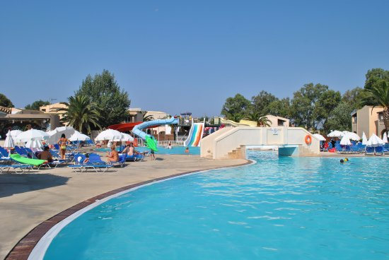 Avis Hotel Aquis Sandy Beach Resort Corfou