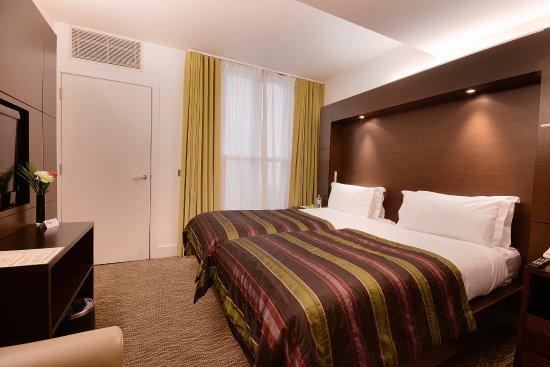 Queens Park Hotel London Bewertungen