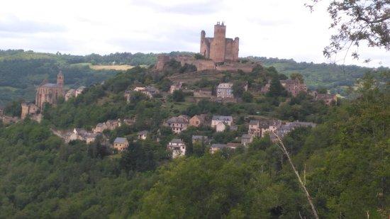 VVF Villages Les Hauts de Najac : P_20170607_143537_large.jpg