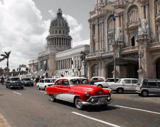 Havana Adventures
