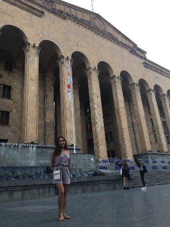 Rustaveli Avenue: photo0.jpg