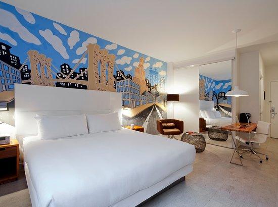 NU Hotel : NU Perspectives