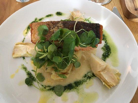 The Kitchen Brasserie: photo2.jpg