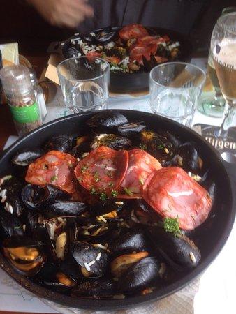 L on de bruxelles chartres barjouville restaurant - Cuisine plus barjouville ...
