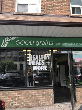 Good Grains