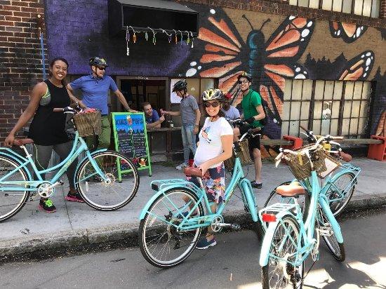 Atlanta Street Art Tours