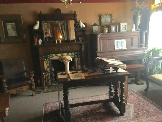 Manderley Bed and Breakfast: photo7.jpg