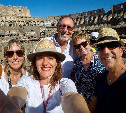 Walks Inside Rome: photo1.jpg