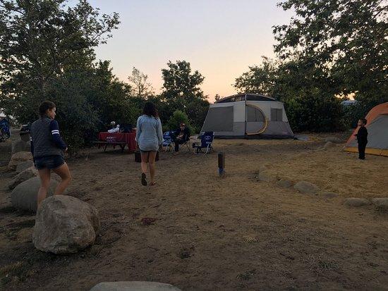Ocean Mesa Campground at El Capitan: photo9.jpg