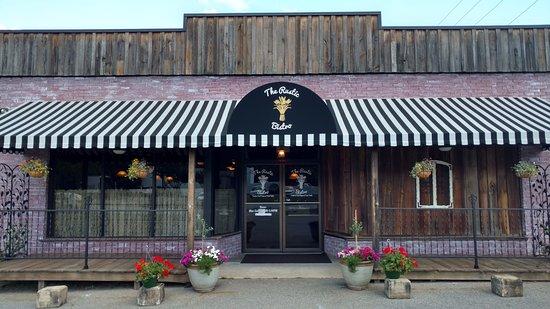 The Rustic Bistro, Hawkinsville, GA