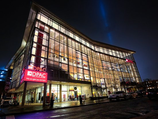 Dpac Durham Performing Arts Center Hosts Award Winning Broadway And
