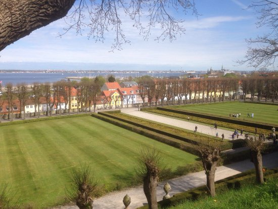 Marienlyst Palace and Park