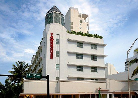 Townhouse Miami Beach Reviews