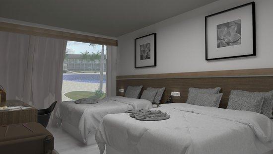 Vivaz Cataratas Hotel & Aquaparque Resort