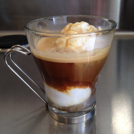 Owls Hollow Try An Affogato At Our Coffee Bar Melty Delicious Vanilla