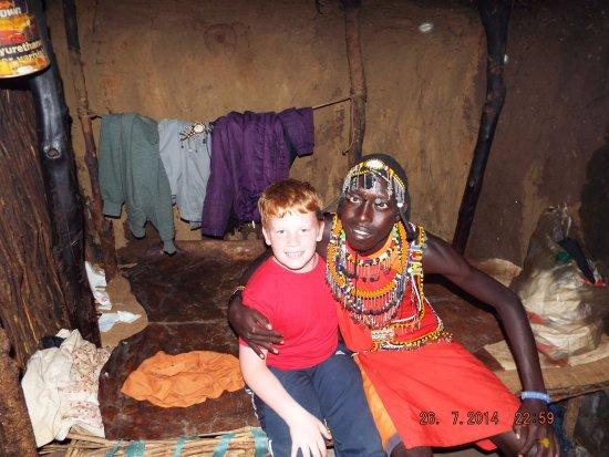 Kenya Expresso Tours and Safaris: Masai Mara