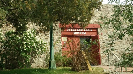 Overland Trail Museum - Picture of Overland Trail Museum