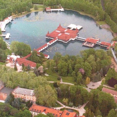 озе�о Хевиз photo de hotel europa fit superior heviz