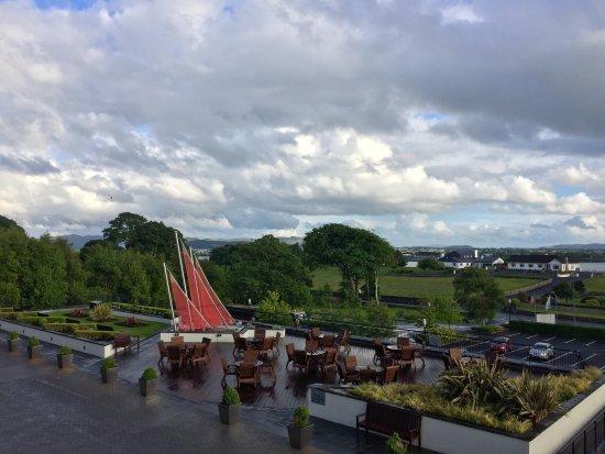 Ballincar, Irlanda: Radisson Blu Hotel & Spa, Sligo