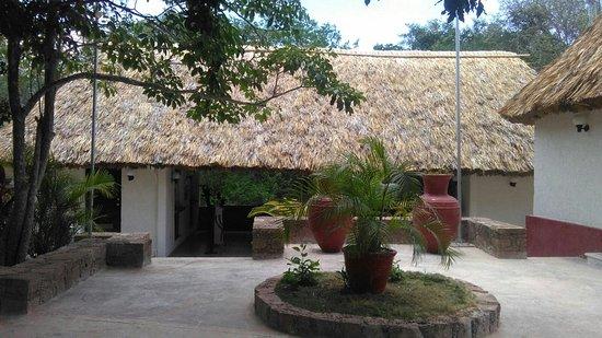 Oxkutzcab, México: Taquilla