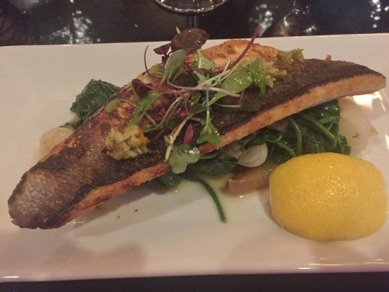 Bronzini Daily Special - Cellar Door Steakhouse, Ridgefield CT