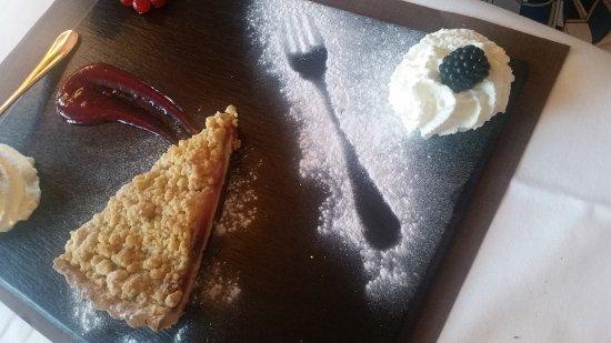 Savigny-Sur-Orge, France: Hmmm les desserts !