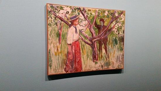 Munch Museum: 20170609_155317_large.jpg