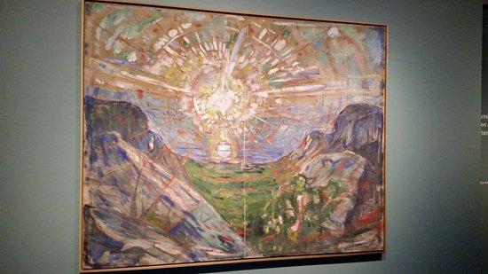 Munch Museum: 20170609_155236_large.jpg