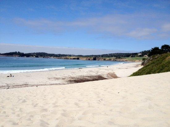 Playa De Carmel By The Sea Parque Nacional Beach Preciosa