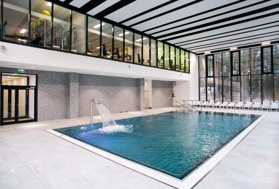 Augustow Health Resort
