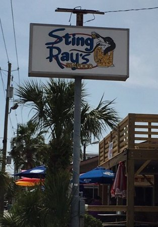 StingRay's on Tybee: photo0.jpg