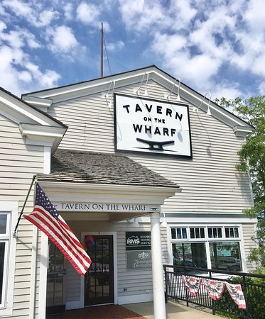‪Tavern On The Wharf‬