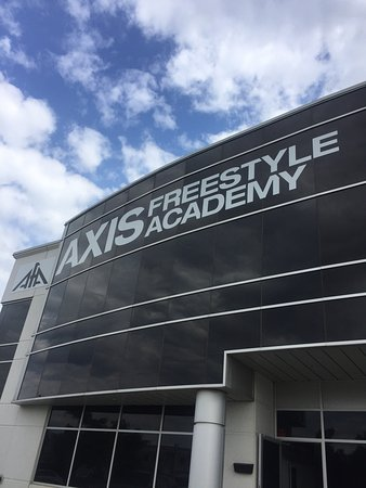 Axis Freestyle Academy