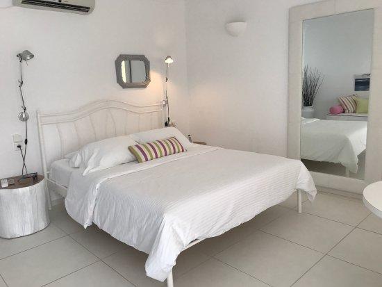 Lilium Villas Santorini: photo5.jpg