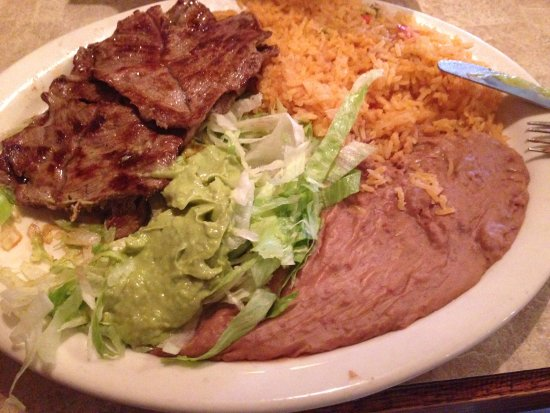 Mexican Food In Brentwood Tn