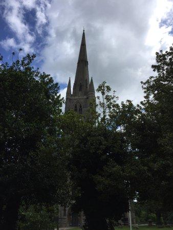 St. Wulfram's Church: photo0.jpg
