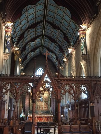 St. Wulfram's Church: photo1.jpg