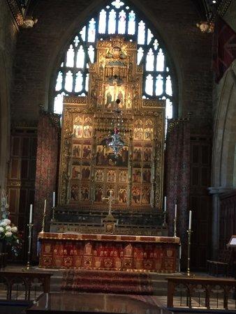 St. Wulfram's Church: photo2.jpg