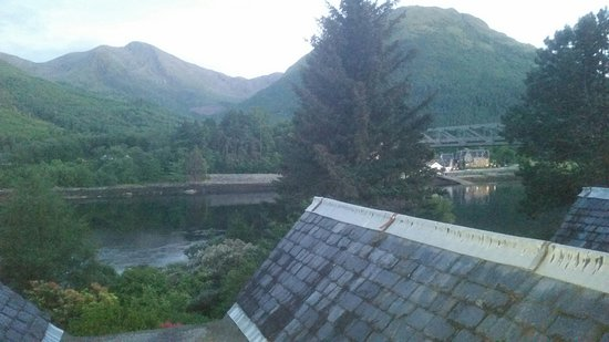 North Ballachulish, UK: The Loch Leven Hotel