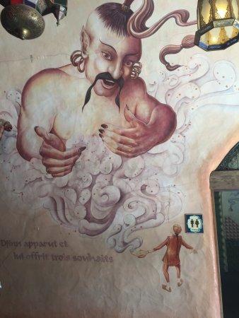 Agrabah Cafe: photo0.jpg