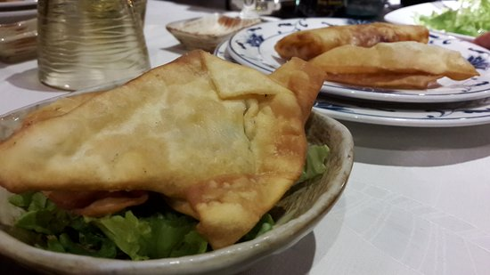Piatto cinese picture of citta del drago milan for Piatto cinese