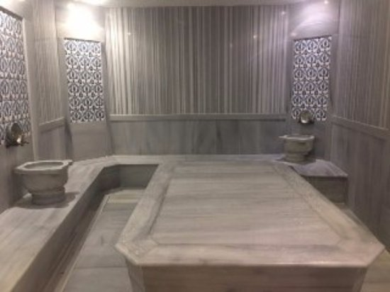 Turkish bath - Picture of Green Nature Diamond Hotel, Marmaris ... on gym home, steam room home, private beach home, safe home, animation home, lounge home, internet home, sauna home, hot tub home, car parking home, turkish decor, turkish furniture,