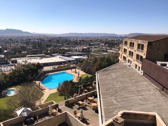 AVANI Maseru Hotel: photo0.jpg