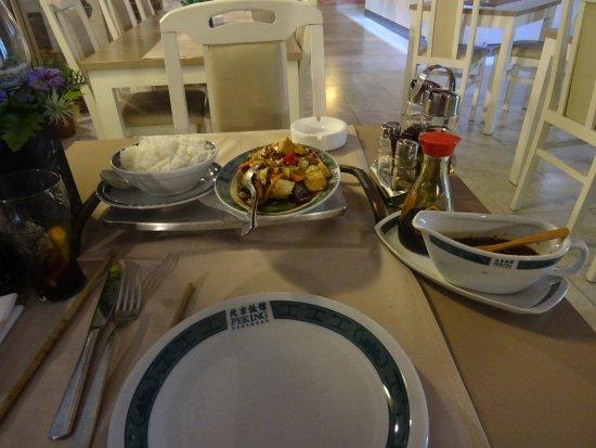 2 Persoons Tafel : 2 persoons tafel picture of peking belgrade tripadvisor